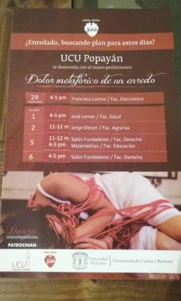 afiche popayan